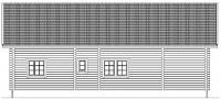 Дом Арктик 172
