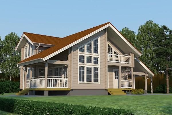 Дом Мечта 162