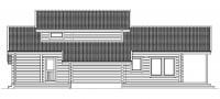 План дома Гармония 203