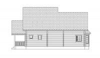 Дом Скандия 215 фасад