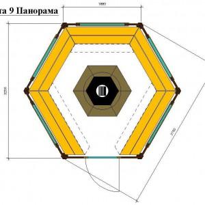 Схема Кота Панорама 9