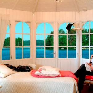 Садовый павильон Bahamas