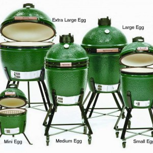 Грили Big Green Egg Max