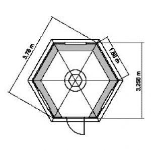 план гриль-домика Кота 9